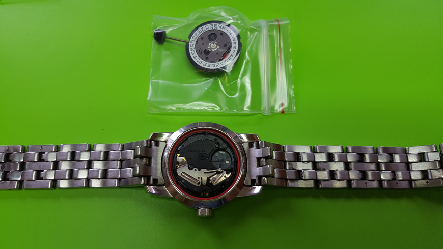 Tissot Ladies Quartz